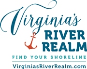 Virginia's River Realm Find your Shoreline VirginiasRiverRealm.com